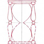 194 idea tattoo tutorial hourglass Morbix 4 150x150 Disegna una clessidra in stile traditional