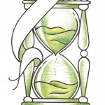 194 idea tattoo tutorial hourglass Morbix 8 150x150 Disegna una clessidra in stile traditional