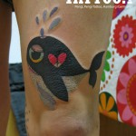 Whale tattoo Pengi 150x150 Tattoo artist gallery: Pengi