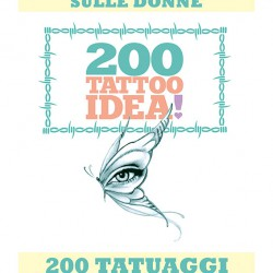 Gruppo Donne e Giustizia Association for  #200TattooIdea