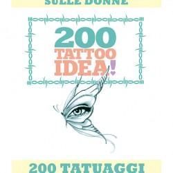 200 tattoos to love women