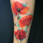 Tattoo by 031 TattooShop, Erba (CO)
