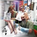 Alle tattoo 150x150 Foto gallery #200TattooIdea