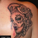 RossanaBonetto BloodyMaryTattooParlour1 150x150 Foto gallery #200TattooIdea