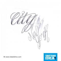 Tatto Idea scritte10 250x250 Disegni Tattoo   Scritte