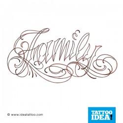 Tatto Idea scritte5 250x250 Disegni Tattoo   Scritte
