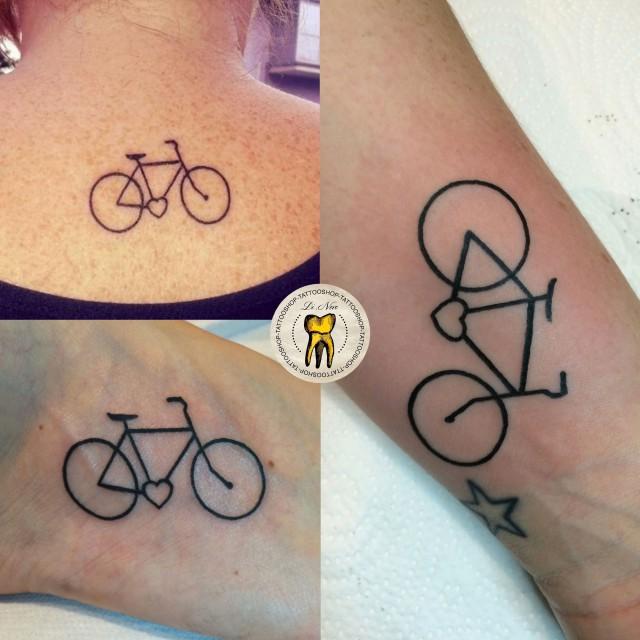 Tattoo by Di.Nero Tattoo, Brescia