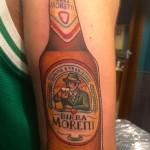 Tattoo by DiNero Brescia2 150x150 Foto gallery #200TattooIdea