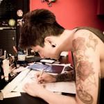 Tattoo by LAltraMeta Gaeta21 150x150 Foto gallery #200TattooIdea