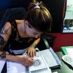Tattoo by LAltraMeta Gaeta8 150x150 Foto gallery #200TattooIdea