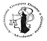 Associazione Gruppo Donne e Giustizia per #200TattooIdea