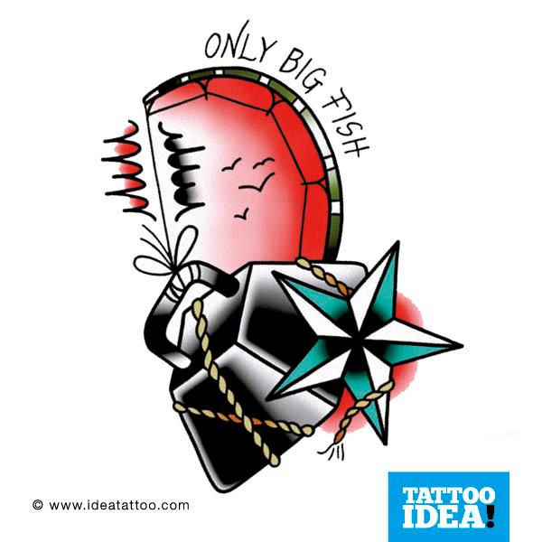 old school tattoo flash gallery fish hook clipart heart fish hook clipart free