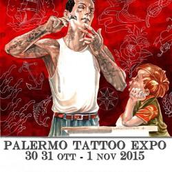 Palermo Tattoo Expo: pronti a partire?