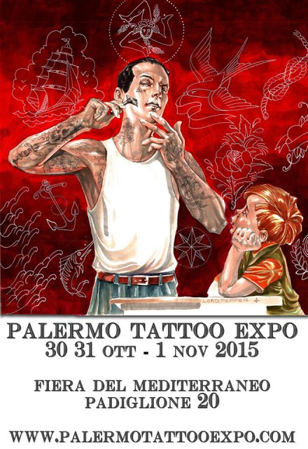 Palermo Tattoo Expo