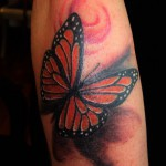 Butterfly tattoo 150x150 Your tattoos 2016