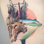 Lynx_Tattoo -