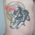 Stormtrooper Memories Mischief Tittling Germany 150x150 Your tattoos 2016