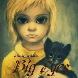 Big Eyes. Dalle gallerie d'arte ai tatuaggi
