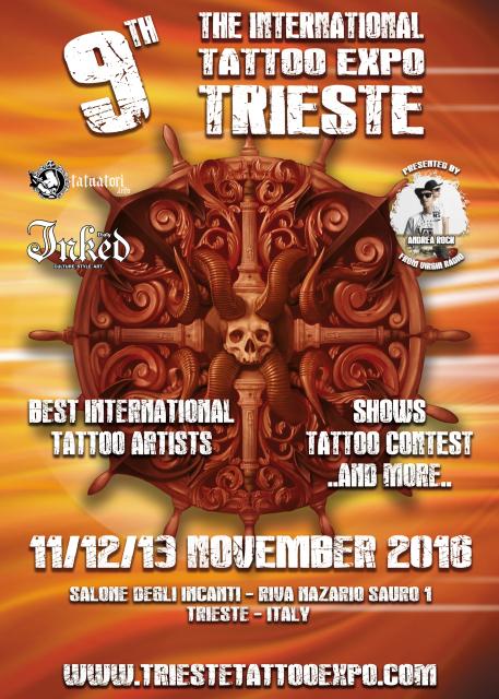 trieste-2016