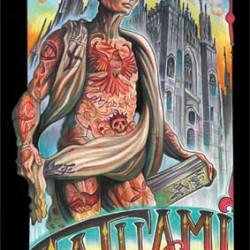 6th Tatuami Tattoo Convention