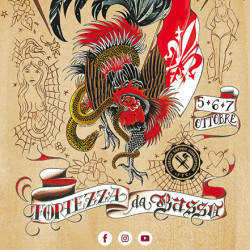 Florence Tattoo Convention 2018