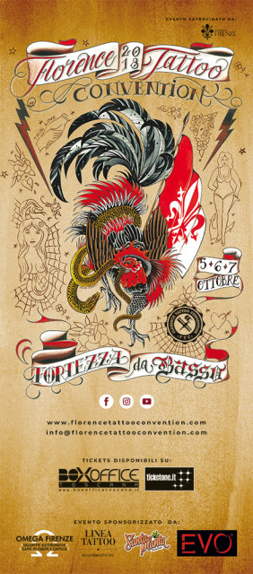 Florence Tattoo Convention idea 220 282x640 Florence Tattoo Convention 2018